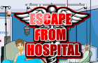 Ena Escape From Hospital