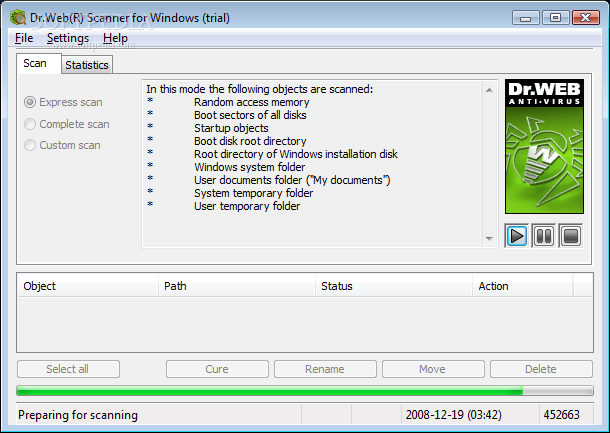 Dr web anti virus security space 8 0 1 01150 multilingual