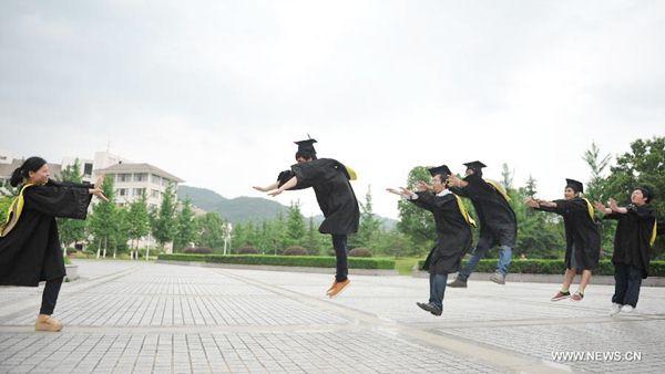 mahasiswa china