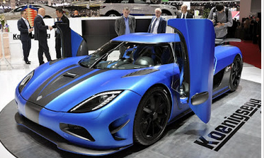 Koenigsegg Agera R Price In Pakistan | LUXURY CARS THIS YEAR
