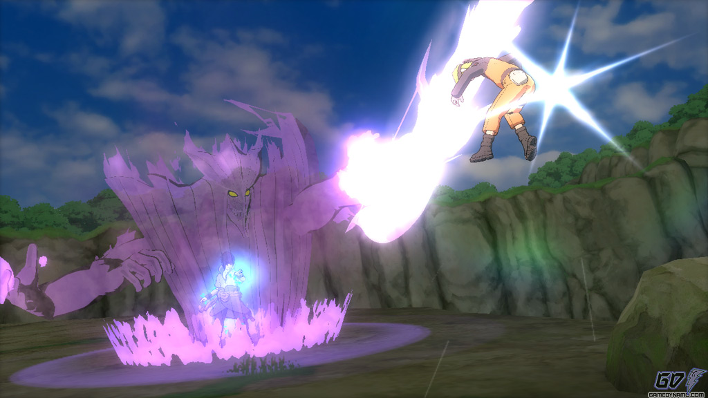 naruto shippuden ultimate ninja storm generations pc download