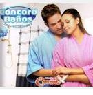 catalogo concord 2013