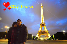 2013·巴黎浪漫行