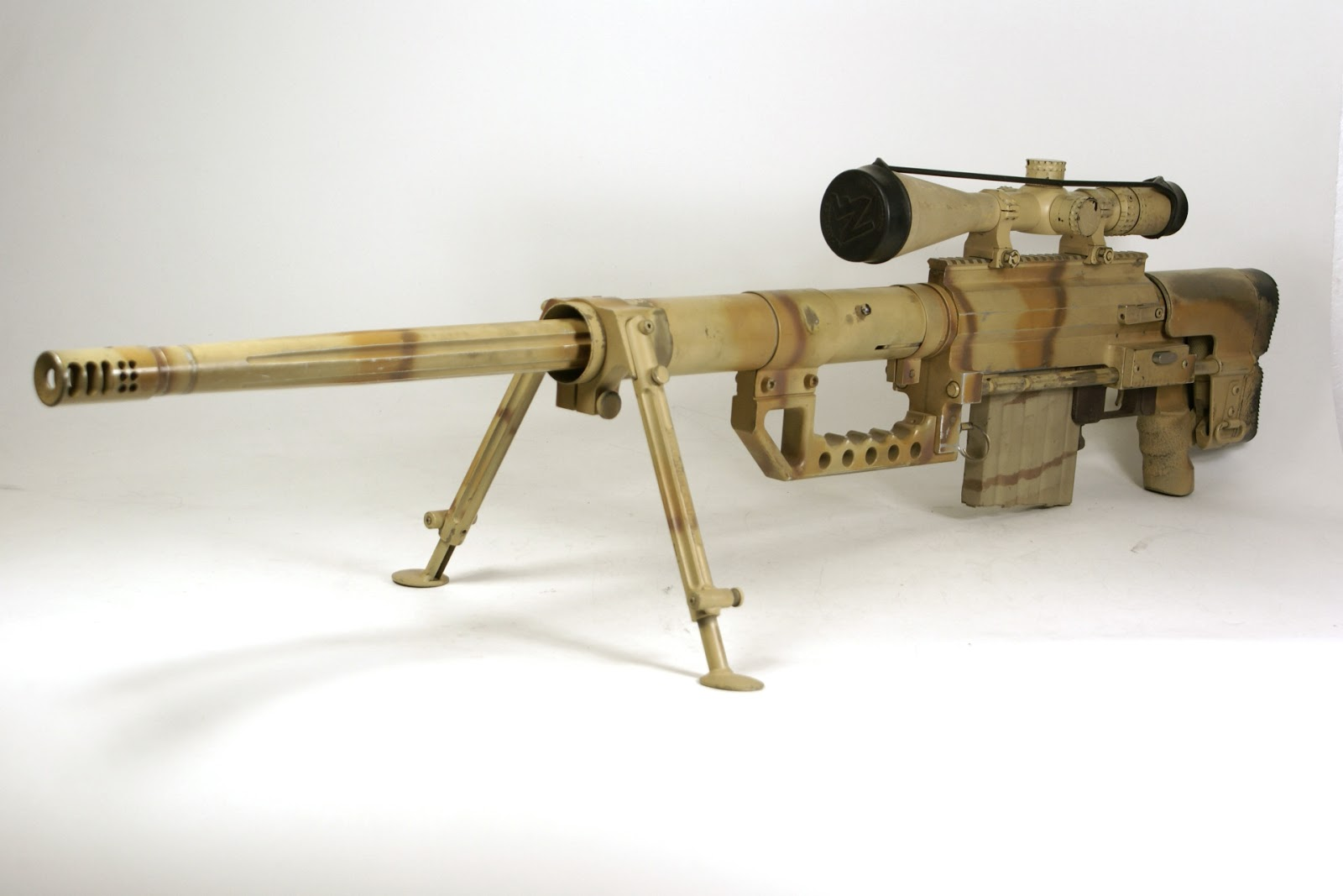 cheytac m200 lrss army and weapons