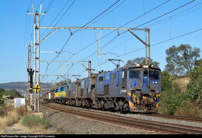 18-260 & DRC Diesel Special