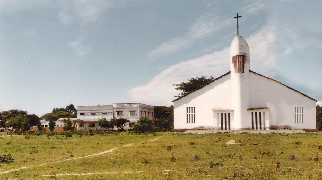 Missão Católica de Caluquembe