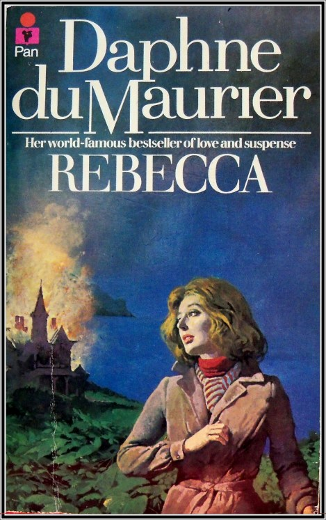 an introduction to the literature by daphne du maurier The best opening lines in literature, ever ready let's go 'rebecca', daphne  du maurier (above) (1938) 'last night i dreamt i went to.