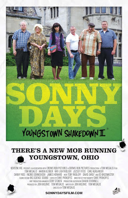 Sonny Days, Youngstown Shakedown II