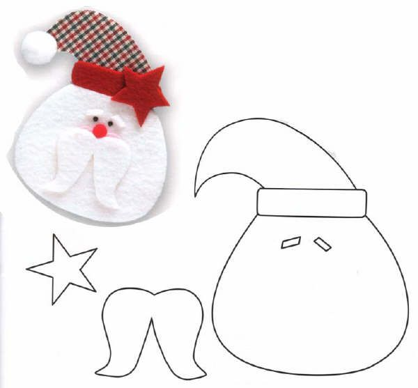 Manualidades De Navidad Gratis