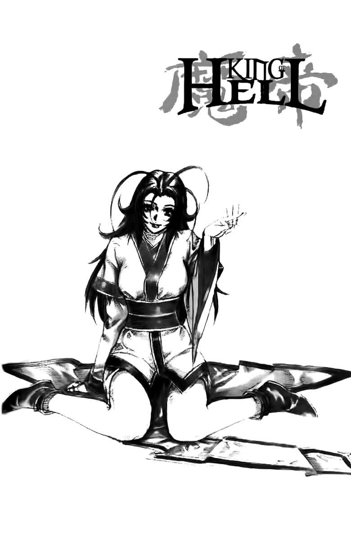 Baca Manga Komik Demon King Chapter Bahasa Indonesia