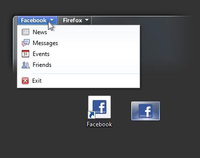 Barra de busqueda rápida Firefox 5