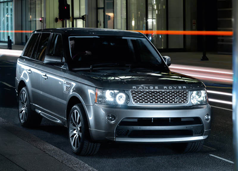 land rover range rover sport autobiography 2010. Black Bedroom Furniture Sets. Home Design Ideas