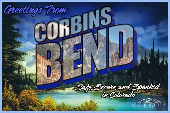 Welcome to Corbin's Bend