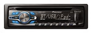 Pioneer Car Audio | Stereo Mobil