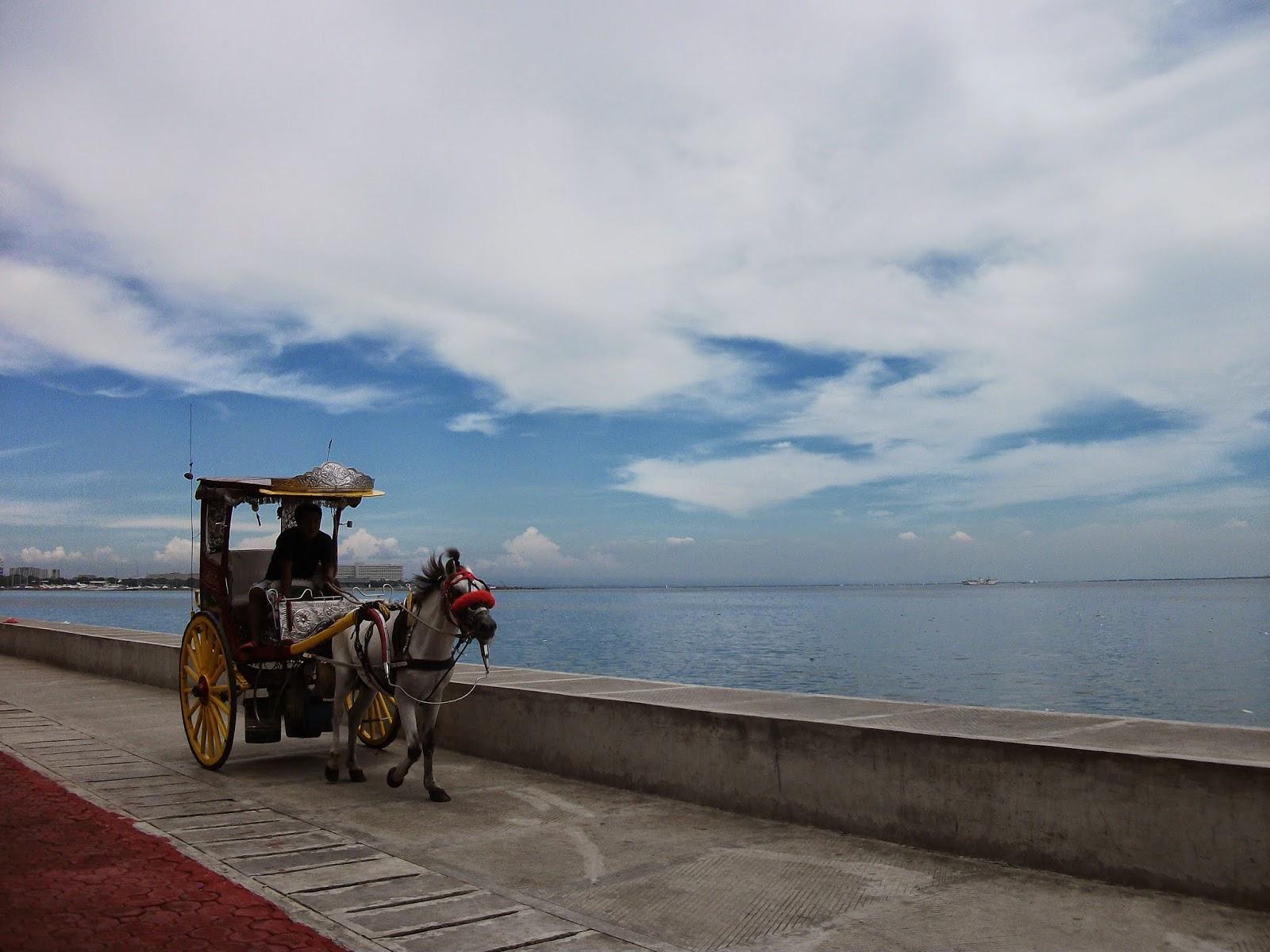 Mango Tours Diamond Hotel Philippines Manila Bay attraction