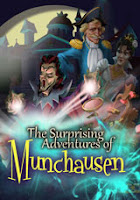 download The Surprising Adventures of Munchausen
