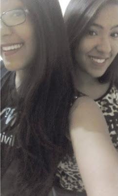 Mari e Gabi  ♥
