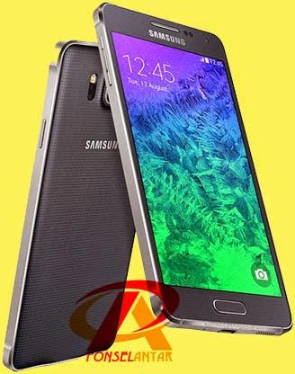 Spesifikasi dan Samsung Galaxy Alpha Terbaru