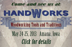 Handworks 2013