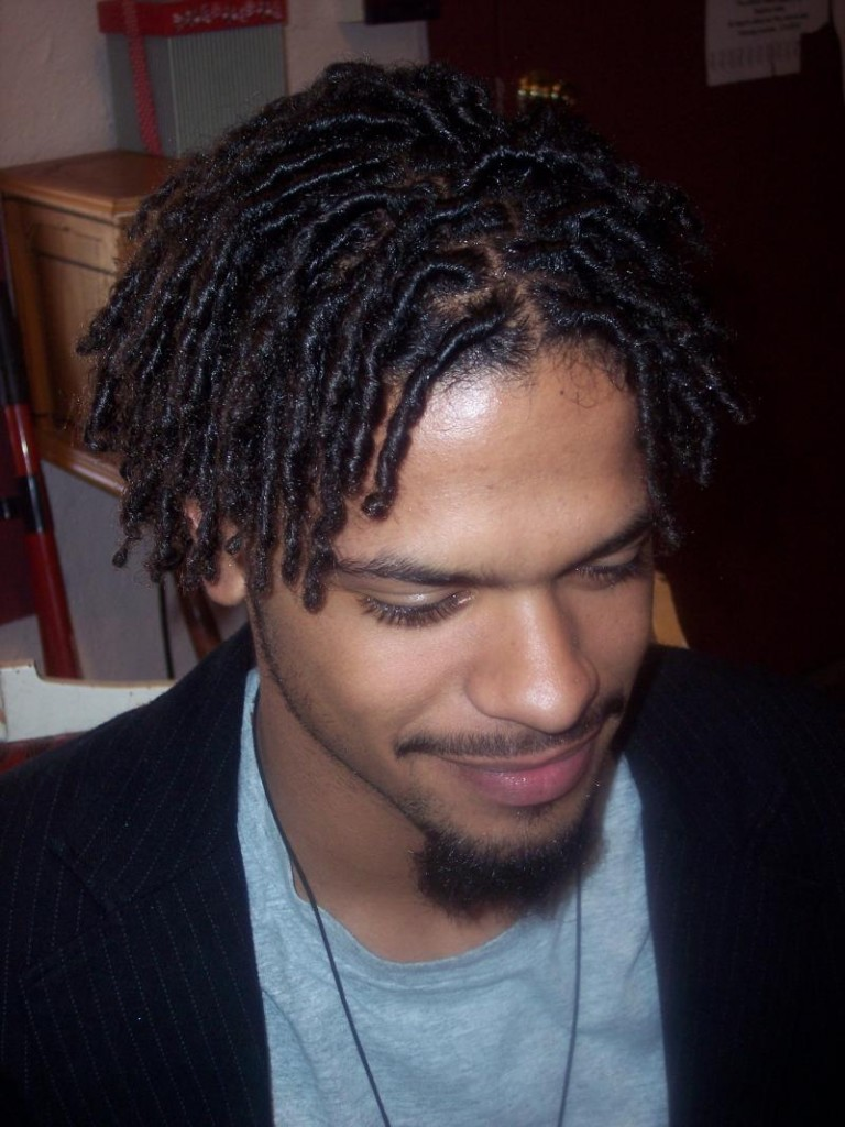 30 Stylish Black Men Hairstyles Slodive