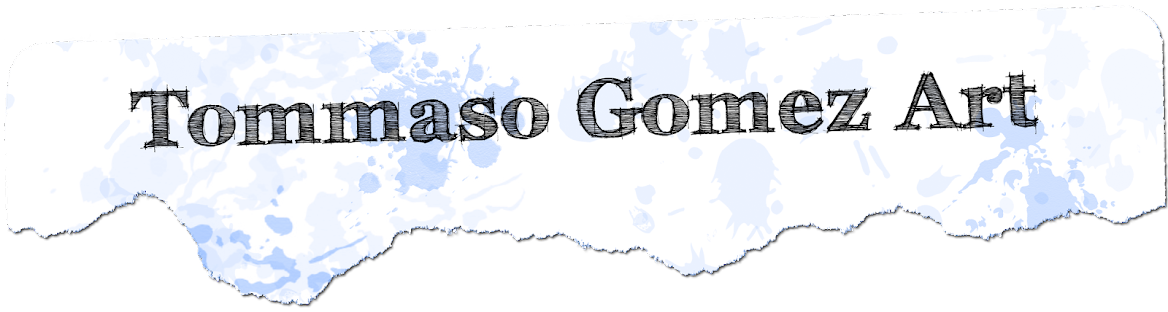 Tommaso Gomez Art