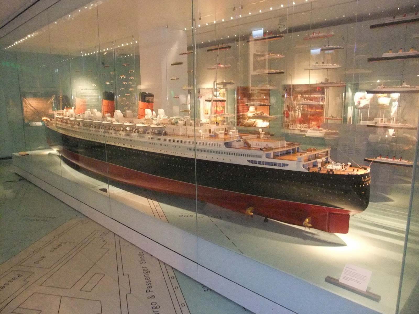 Free Worksheet Famous Ocean Liner Math Worksheet Answers the accidental home educator september 2014 during our brief exploration of museums other main permanent exhibition southampton gateway to world we found out about emigrants who h
