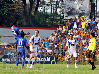 PERSIKU Kudus vs PSIS Semarang [Photo Match]