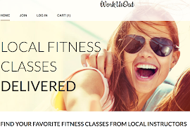 Are you a Fitness Pro or Seeking Local Classes??