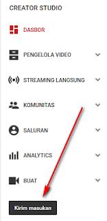 Memperbaiki Reputasi Buruk Di Akun Youtube