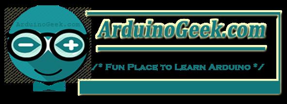 Arduino Geek
