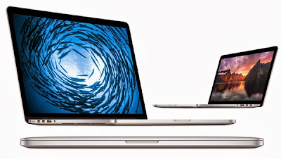 Apple MacBook Pro 2013