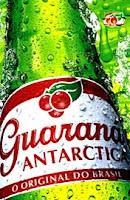 A Antartica foi a segunda empresa a produzir refrigerante de guaraná comercialmente no Brasil