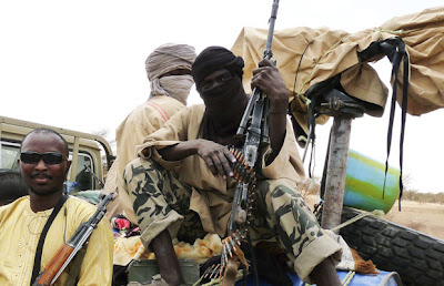 boko haram killed french captives
