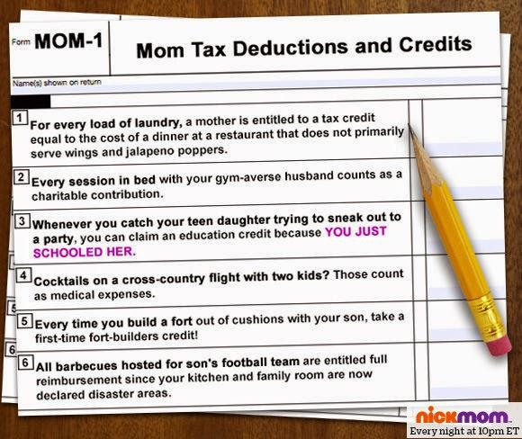 Tax MOm