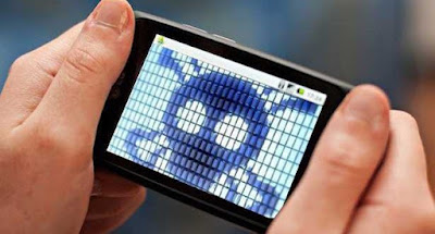 ¿Virus en tu Smartphone?