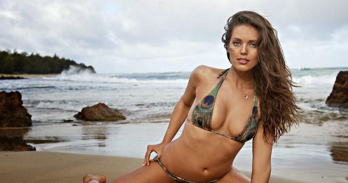 beach models emily - photo #5