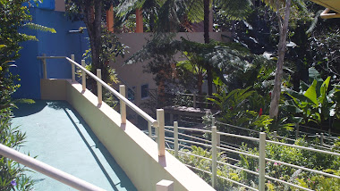 Centro Monte de Paz
