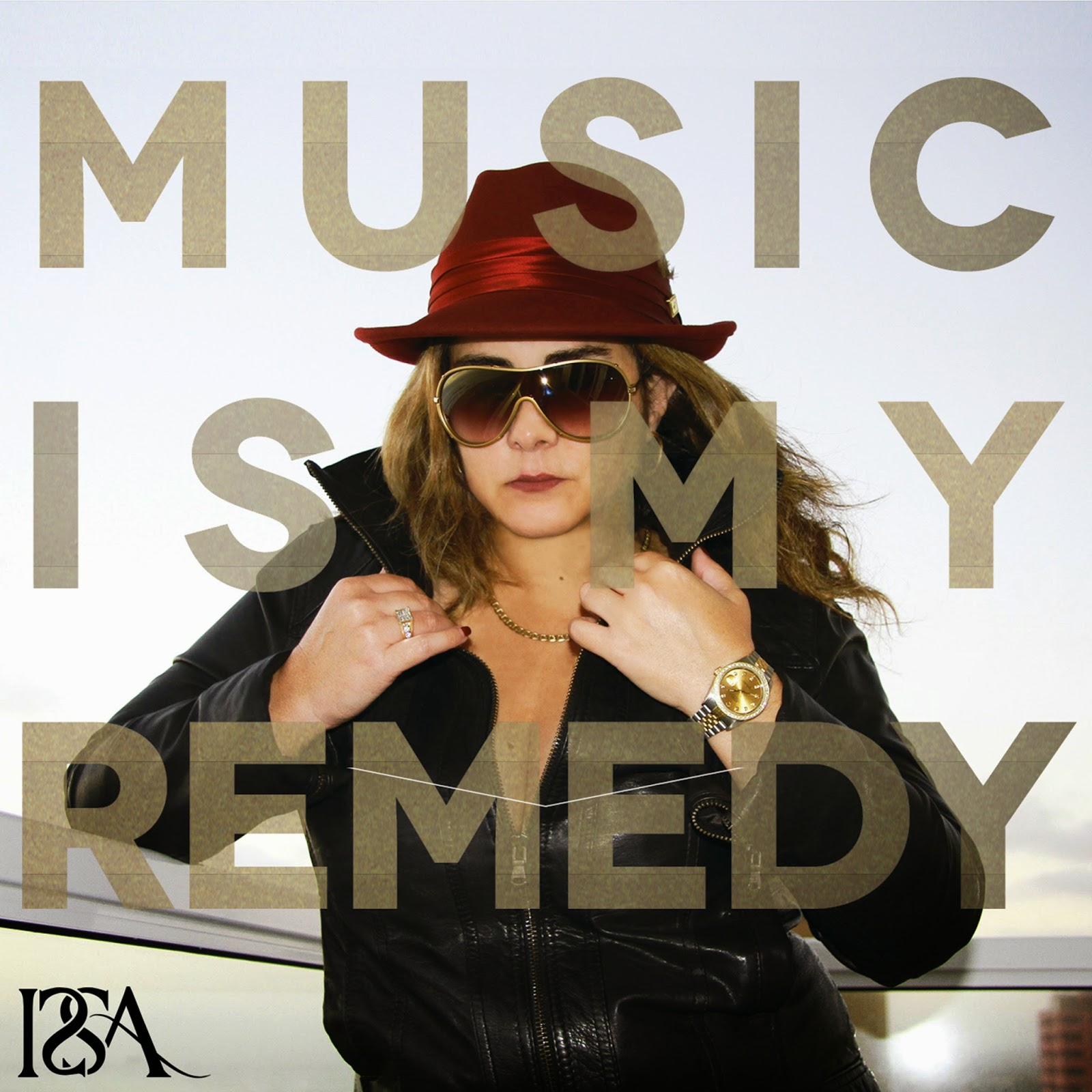LA-based singer and songwriter Issa Music Is My Remedy