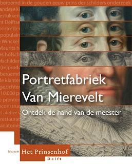 Portretfabriek Van Mierevelt