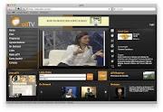 Entrevista para a Vanessa Caubianco da AllTV