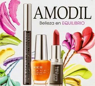 AMODIL - BELLEZA Y HOGAR