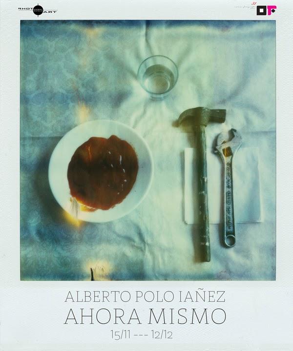 ©Alberto Polo Iañez. Ahora mismo. Exposición Outono Fotografico 2013