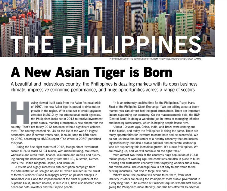 how population growth affect the philippine economy