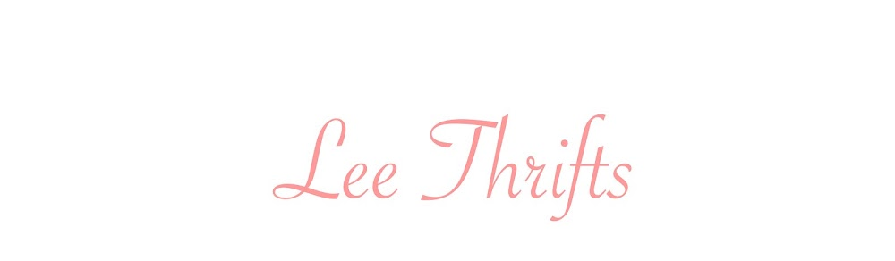 Lee Thrifts