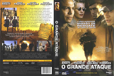 Filme O Grande Ataque 