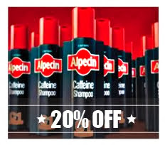 ALPECIN ANTI-HAIR LOSS SHAMPOO