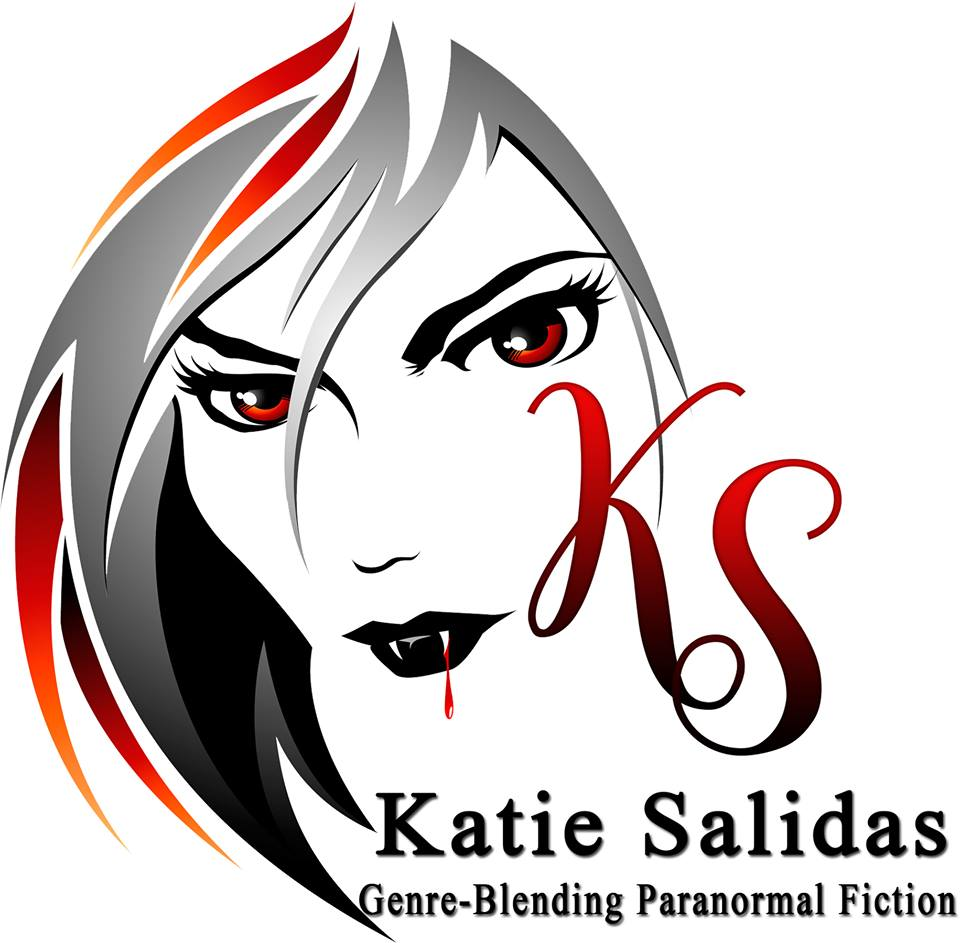 Katie Salidas Books