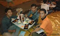 Tempat Nongkrong Di Buaran Jakarta Timur