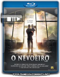 O Nevoeiro Torrent - BluRay Rip 1080p Dublado 5.1