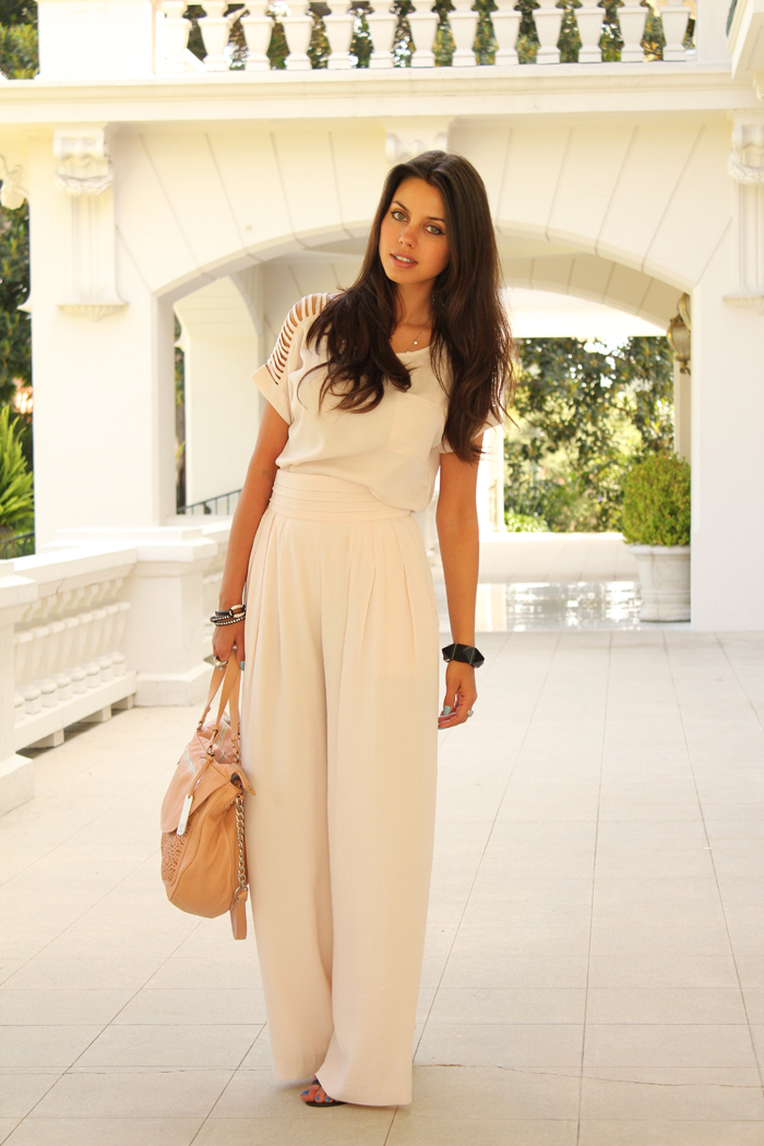 Vivaluxury Fashion Blog By Annabelle Fleur Pasadena Roses